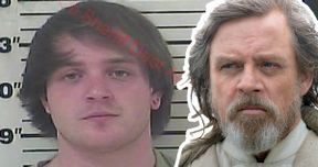 'Luke Sky Walker' Arrested, Mark Hamill Responds