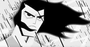 Samurai Jack Season 5 Trailer Has First Look at New Episodes