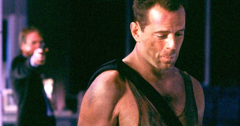 Die Hard Writer Finally Answers This One Big Question
