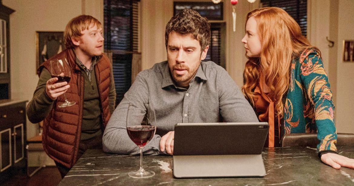 M. Night Shyamalan's Servant Season 2 Teaser & First Images Raise Major  Questions