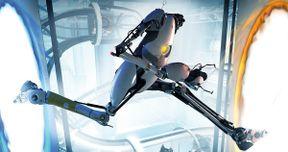 Portal & Half-Life Movies Still Happening Says J.J. Abrams