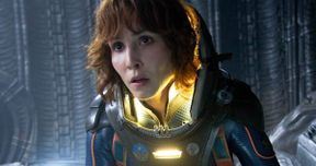 Noomi Rapace Is Returning for Alien: Covenant After All