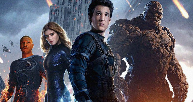 Fantastic Four 2 Will Happen When It's Right Says Producer