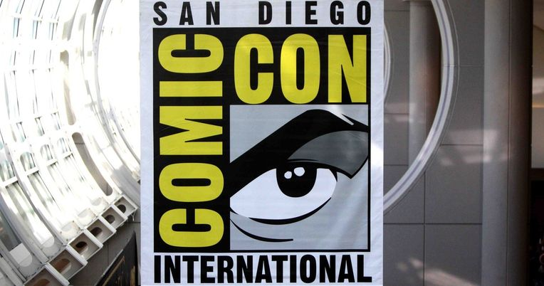 Comic-Con 2016 Sunday Schedule Released