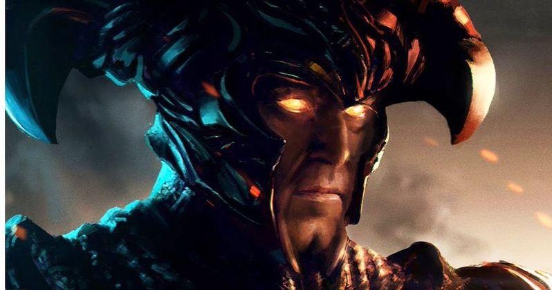 DC Fans Bash Joss Whedon Over Negative Justice League Villain Tweet