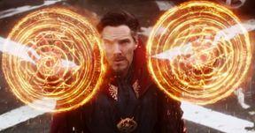 Benedict Cumberbatch Teases Doctor Strange's Fate in Infinity War