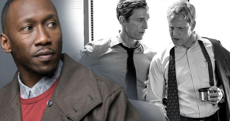 True Detective Season 3 Confirms Mahershala Ali, First 5 Scripts Finished