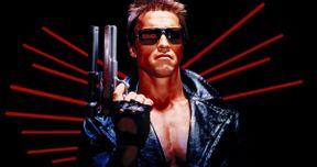 Terminator Screening Will Reunite Schwarzenegger and Cameron