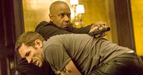 The Equalizer IMAX Preview with Director Antoine Fuqua
