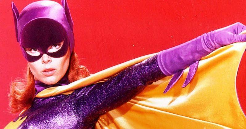 Yvonne Craig, TV's Batgirl, Passes Away at Age 78
