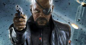 Nick Fury Returns In Avengers: Infinity War Next?