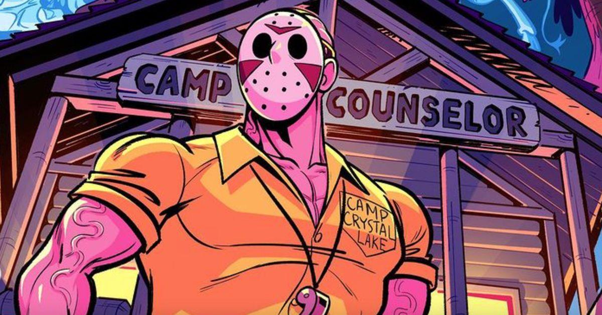 Jason Mask 3 #1 | Nightmare Toys