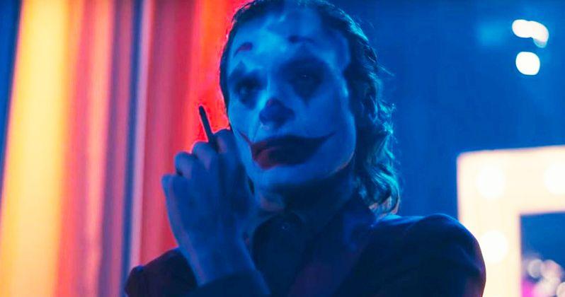 Does Joker Have a Post-Credit Scene?