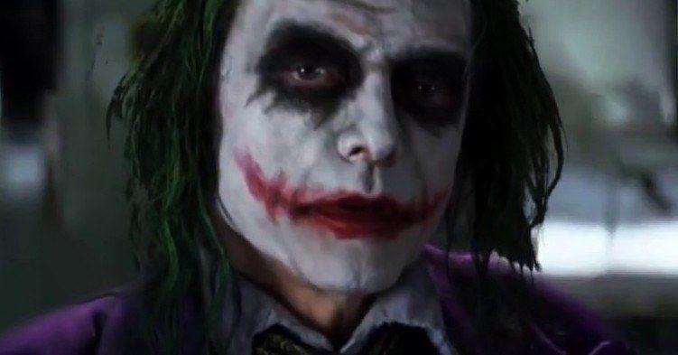 Tommy Wiseau's Joker Takes Over The Dark Knight in Fan-Made Video