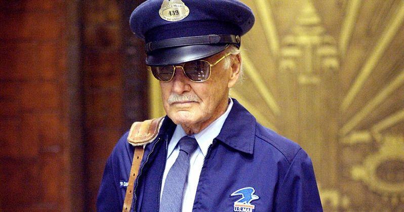 Marvel Is Planning Behind-The-Scenes Look at Stan Lee's MCU Cameos