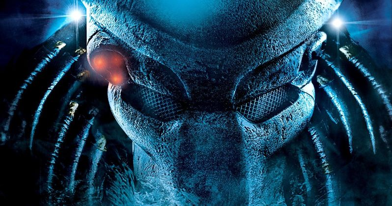 Predator 4 Is a Big Budget Event Movie, Schwarzenegger Still in Talks