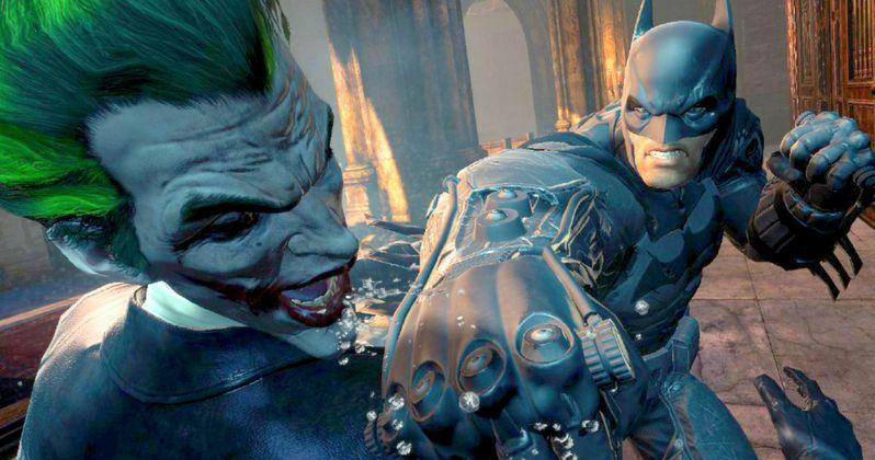Suicide Squad Photos Confirm Ben Affleck Batman Cameo?