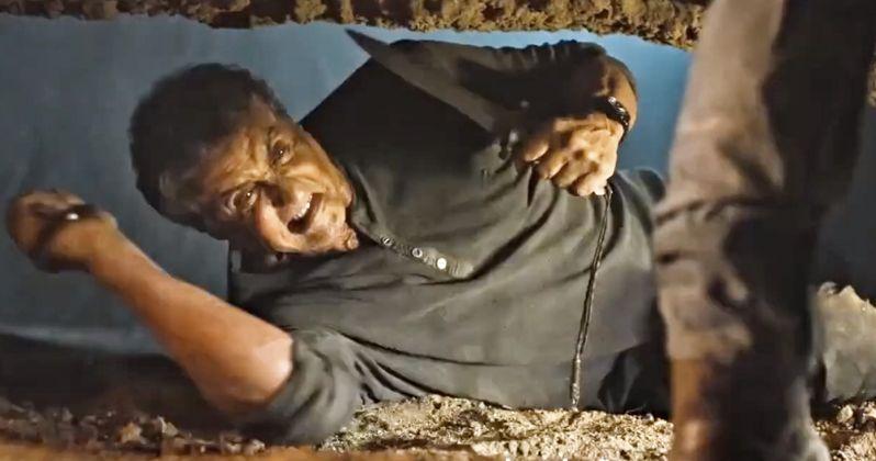 Rambo: Last Blood International Trailer Unleashes the Most Savage Footage Yet