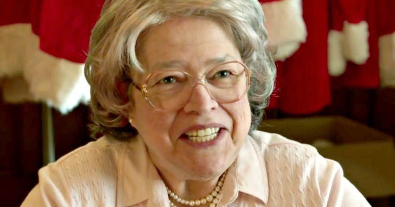 New Bad Santa 2 Trailer Introduces Kathy Bates as Willie's Mom