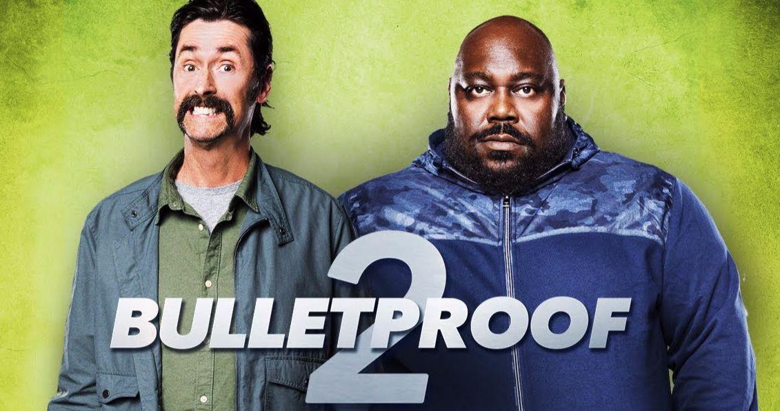 Bulletproof 2 Trailer Will Have You Missing Adam Sandler and Damon Wayans