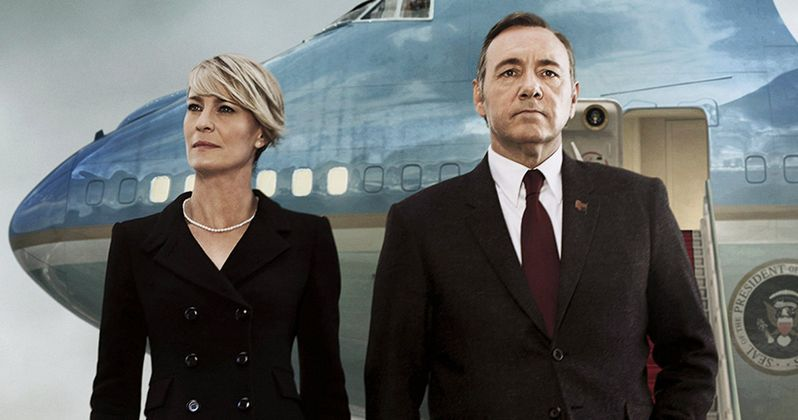 House of Cards Trailer Eyes Underwood Marital Tension
