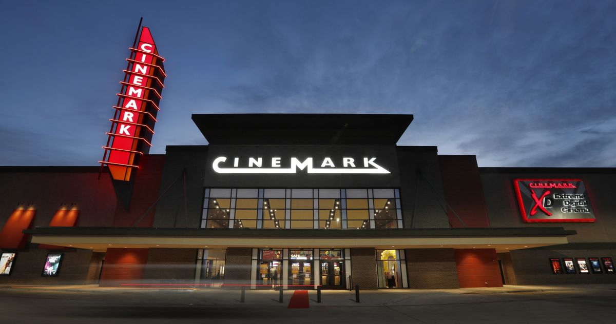 Cinemark Joins AMC Theatres in Delaying Reopening Date