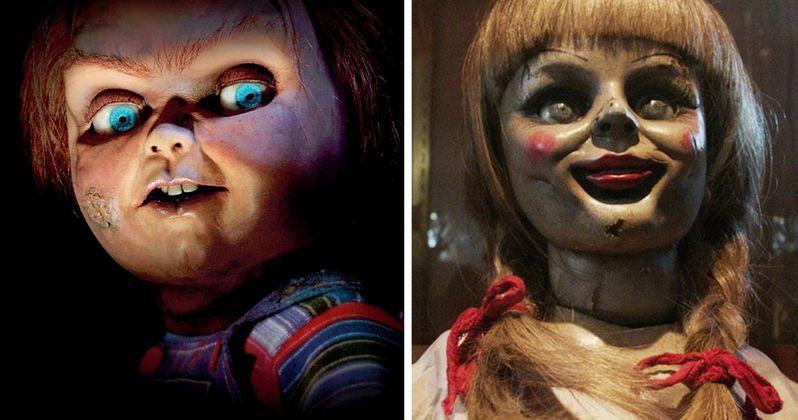 Annabelle Vs Chucky Movie: Could It Happen?
