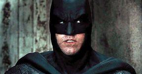 Ben Affleck Will Play Batman as Long as DC & Warner Bros. Want