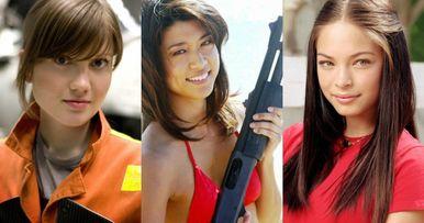 Smallville, Battlestar Galactica Actresses Tied to Alleged Sex Cult