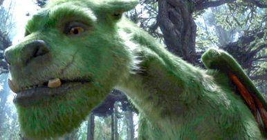 Pete's Dragon Review: Never Soars as High as the Disney Original
