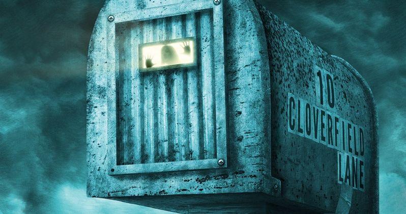 10 Cloverfield Lane IMAX Poster: Prepare for Something Big