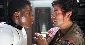 Leaked Star Wars 9 Casting Call Reveals Major Poe and Finn Scene?
