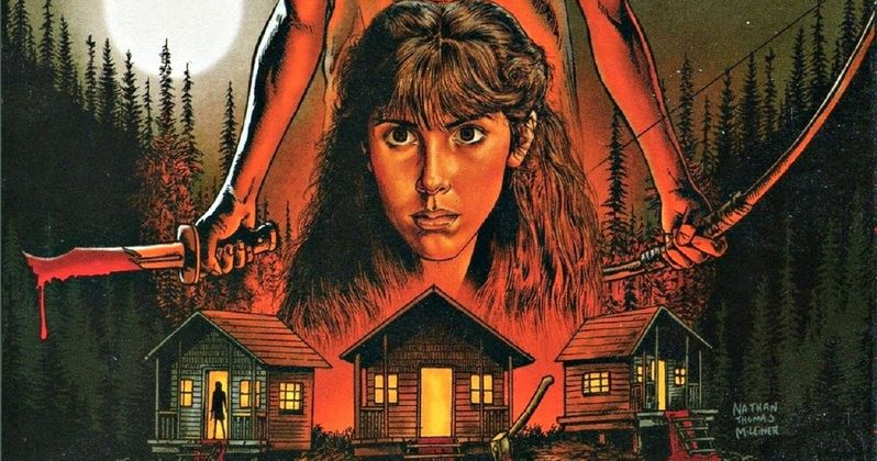 Sleepaway Camp Stars Return for New Documentary Angela