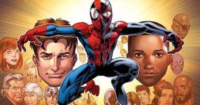 Nerd Alert: Ultimate Spider-Man Trailer, Daredevil Mash-Up, & More