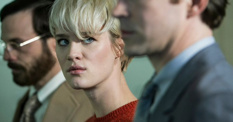 AMC Renews Halt and Catch Fire for Season 2