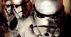 Star Wars 9 Is Getting Even Weirder with Its Stormtrooper Cameos
