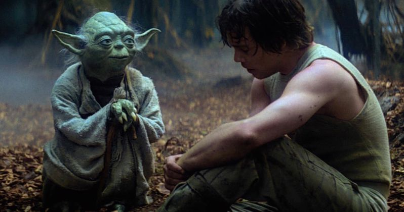 Who Yoda Thought Was the Real Chosen One in Star Wars