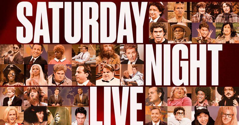 Saturday Night Live 40th Anniversary Video Highlights
