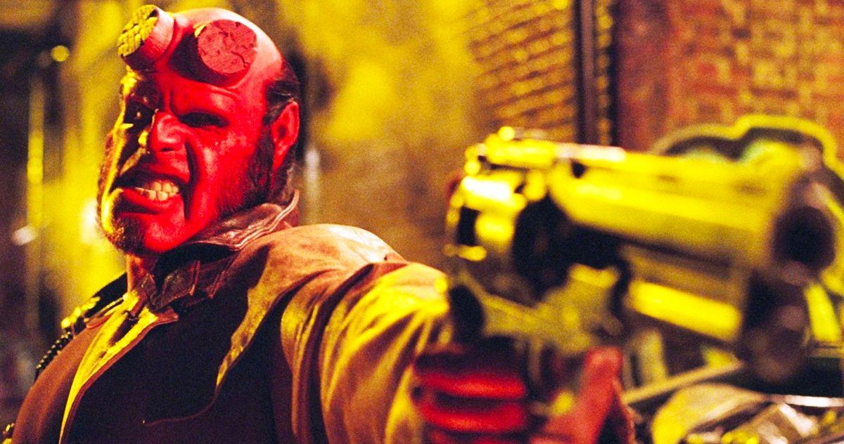 Рон Перлман все равно сделает третий фильм «Хеллбой»