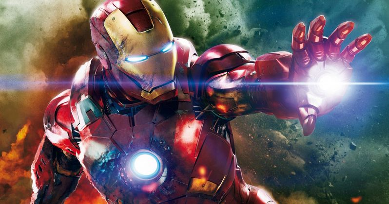 Is This Iron Man Character Returning in Captain America: Civil War?