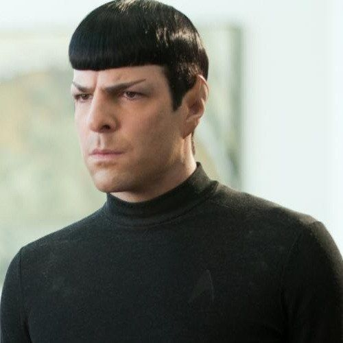 Star Trek Into Darkness 'Disruptions Spock' TV Spot