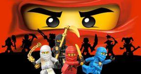 LEGO Ninjago May Happen Before The LEGO Movie Sequel