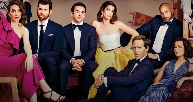 Friends from College Season 2 Trailer Arrives, Netflix Announces Release Date