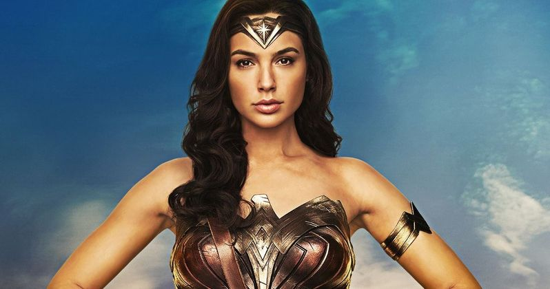 Wonder Woman 1984 Release Date Change Has Director Feeling Frustrated