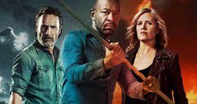 The Walking Dead & Fear the Walking Dead Head for Theaters April 15