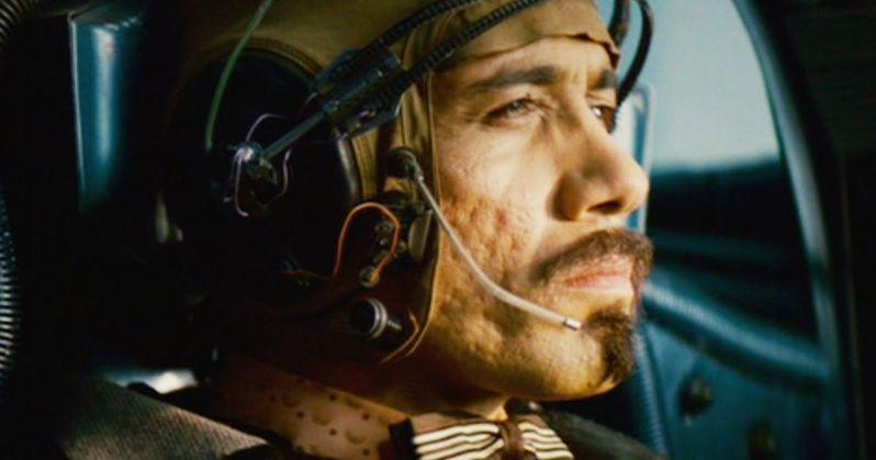 Edward James Olmos Will Return as Gaff in Blade Runner 2049