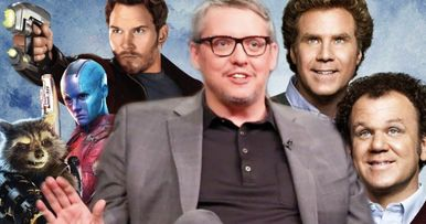 Guardians of the Galaxy 3 Targeting Anchorman & Step Brothers Director?