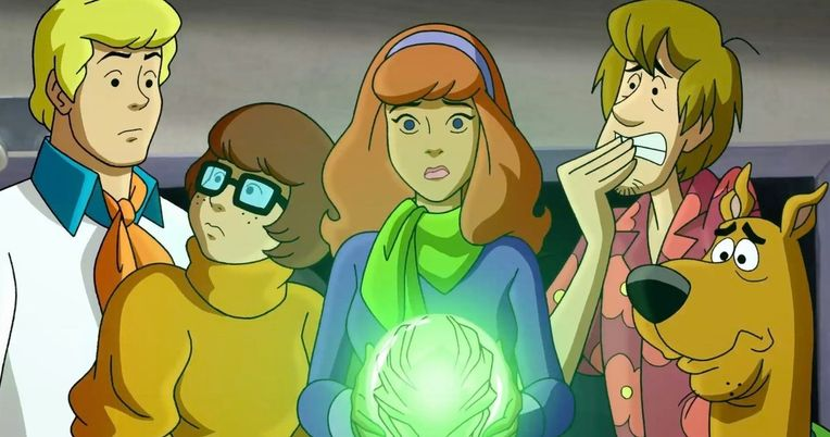 New Scooby-Doo Movie Will Finally Solve Decades Old 13th Ghost Mystery
