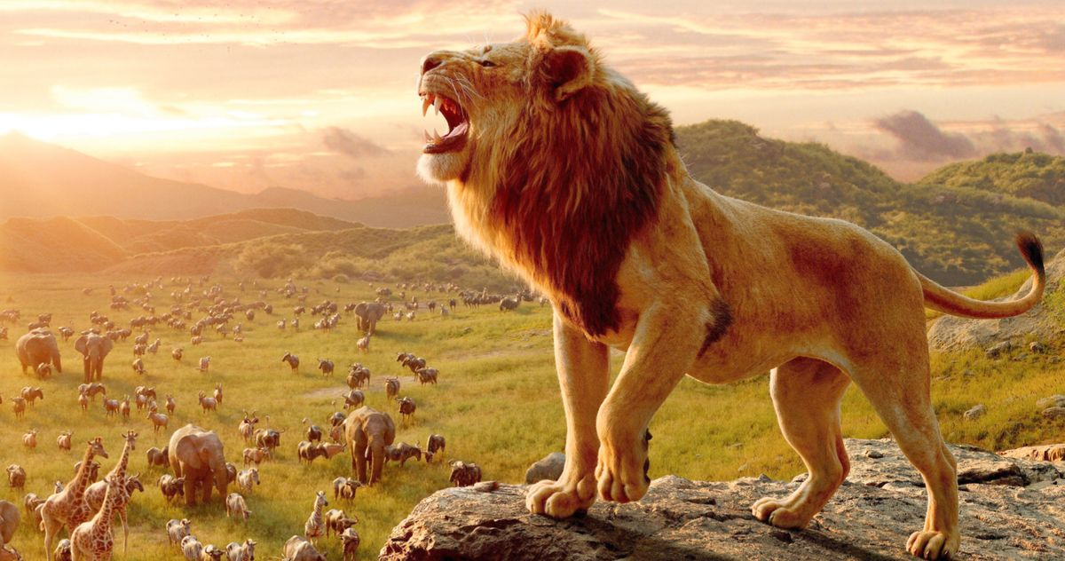 The Lion King Review 2 Both The Good Bad Of Disney Remakes