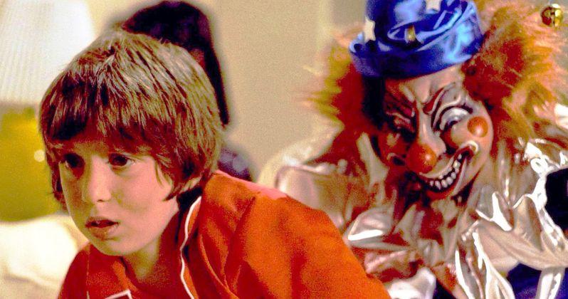 Sean Clark Talks About Scoring The Poltergeist Clown In Ebays Early